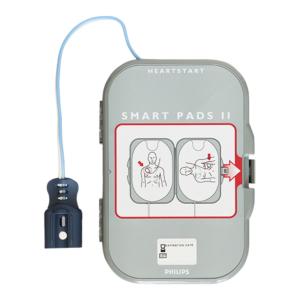 Philips Heartstart FRx smart II electrode pads