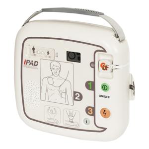 CU Medical i-PAD SP1 semi-automatic AED
