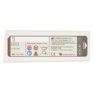 CU Medical I-Pad SP1 battery