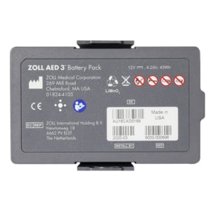 Zoll AED 3 Battery Pack