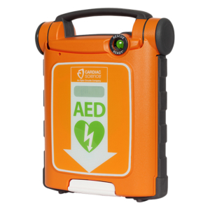 Cardiac Science Powerheart G5 Semi Automatic AED