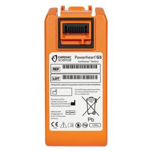 Cardiac Science Powerheart G5 battery