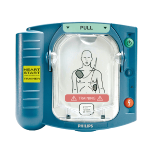 Philips Heartstart HS1 Training Unit