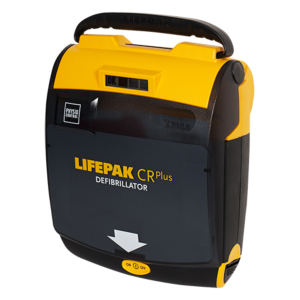 Physio-Control Lifepak CR Plus Semi Automatic AED