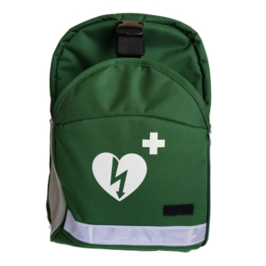 Universal AED Backpack