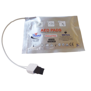 Life-Point  Pro Paediatric Electrode pads