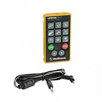 PHYSIO-CONTROL LIFEPAK CR PLUS/ CR-T TRAINER REMOTE CONTROL