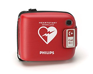 Heartstart FRx Carry Case