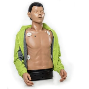 Ambu Man Defib Wireless