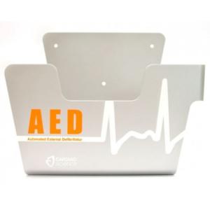 Cardiac Science Powerheart wall bracket