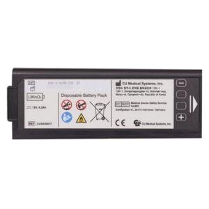CU Medical i-PAD NF-1200 battery