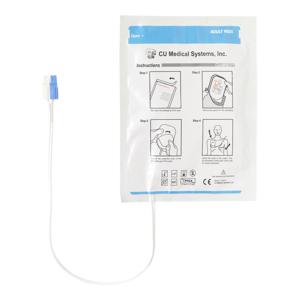 CU MEDICAL I-PAD NF-1200 ADULT ELECTRODE PADS