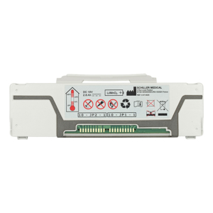 DefiSign Life battery
