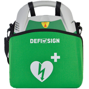DefiSign AED Carry Case