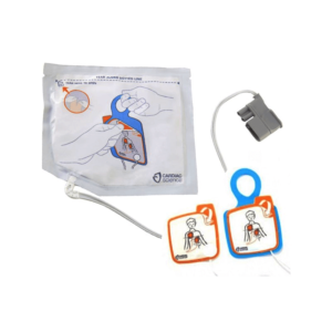 Cardiac Science Powerheart G5 paediatric electrode pads
