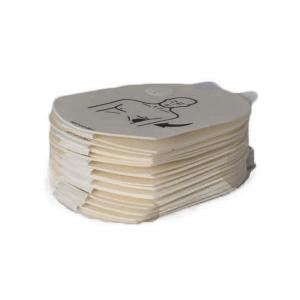 Heartsine Samaritan 350P/360P/500P Training Pads (10 in pack)