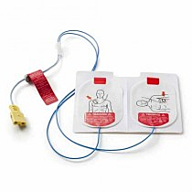 PHILIPS HEARTSTART FR3 ADULT TRAINING ELECTRODE PADS