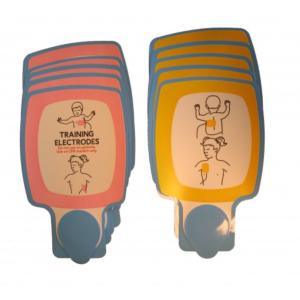 Physio-Control Lifepak CR Plus/LP500/LP1000 Infant Replacement Training Pads
