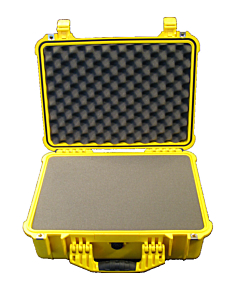 AED Universal Hard Suitcase II