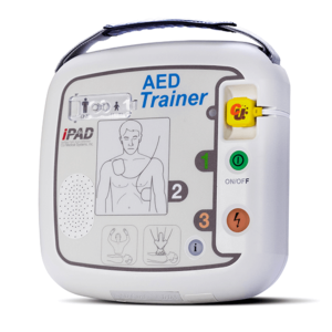 CU MEDICAL I-PAD SP1 AED-TRAINER
