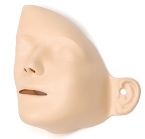 Laerdal Resusci Anne / Little Anne Face Masks
