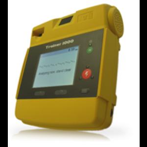 Physio-Control Lifepak 1000 Training Unit