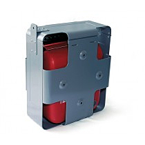 PHILIPS HEARTSTART AED WALL BRACKET FOR IN THE CAR