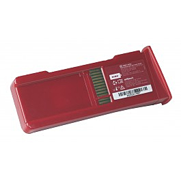 Rechargeable battery for Defibtech trainer