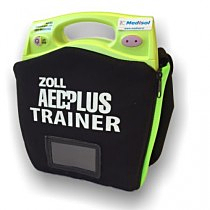 Zoll AED Plus trainer II carrier case