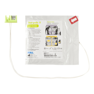 Zoll Stat-Padz II adult electrode pads